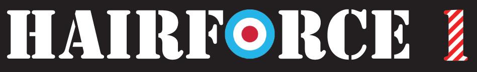 Hairforce1 Logo
