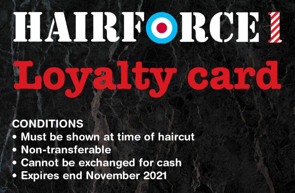 hair cut penzance